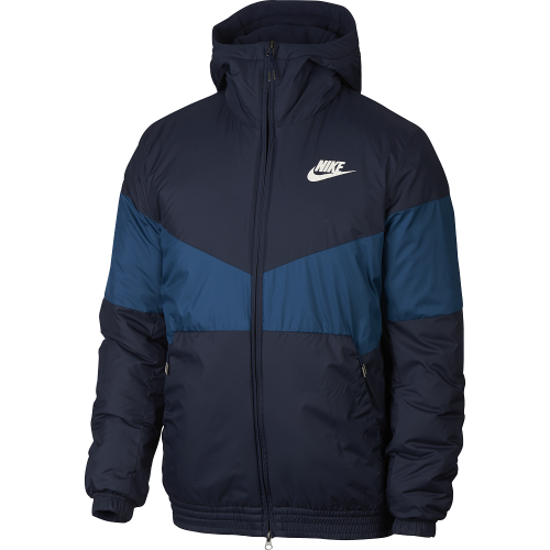 NSW SYN FILL JKT HD- NIKE) 928861-451