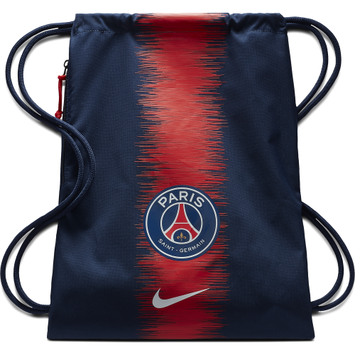 Paris Saint-Germain Gym Sack - NIKE - BA5419-421