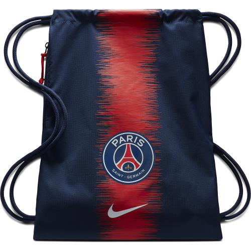 Paris Saint-Germain Gym Sack - NIKE - BA5419-421