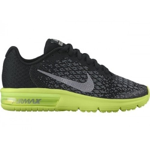AIR MAX SEQUENT 2 (GS) - NIKE - 869993-008