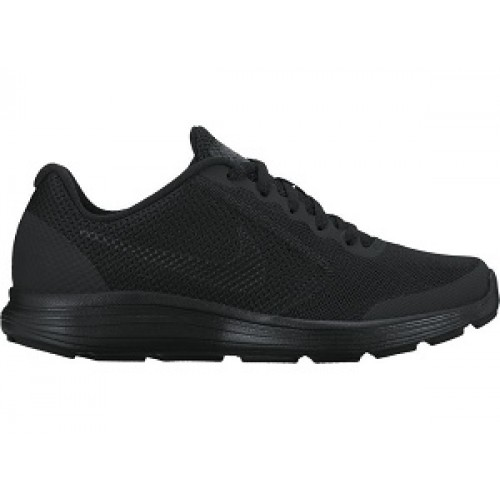REVOLUTION 3 (GS) RUNNING SHOE - NIKE - 819413-009