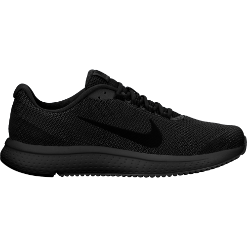 RunAllDay Running Shoe - NIKE - 898464-020