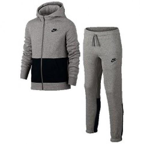 Nike Sportswear Tracksuit PS GS- 856205-063