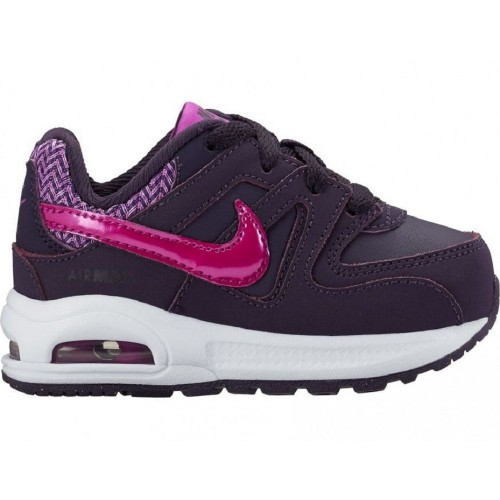 Air Max Command Flex Ltr (TD) - NIKE - 844357-551