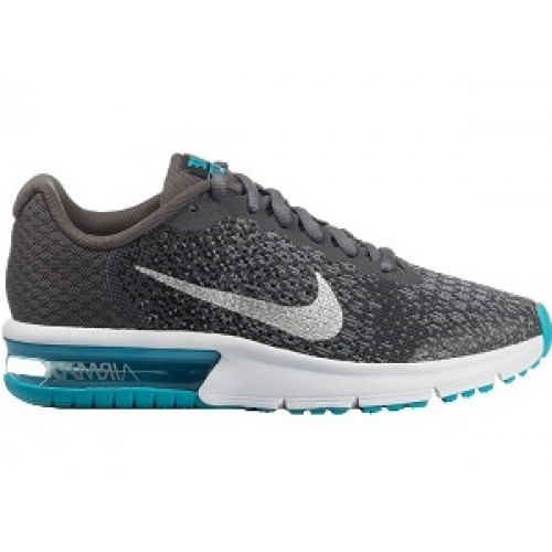 AIR MAX SEQUENT 2 (GS) - NIKE - 869993-007