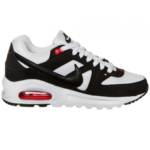Air Max Command Flex (GS) - NIKE - 844346-100
