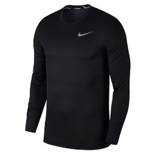 BRTHE RUN TOP LS - NIKE - 904483-010