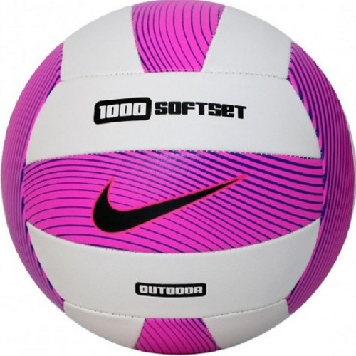 SOFTSET OUTDOOR VOLL- NIKE) NVO05927