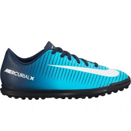 JR MERCURIALX VORTEX III TF - NIKE - 831954-404