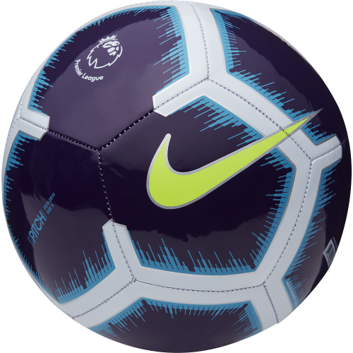 Premier League Pitch-NIKE - SC3597-505