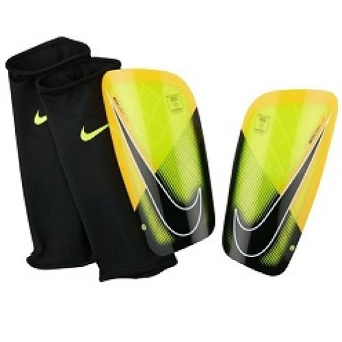 MERCURIAL LITE SHIN GUARDS - NIKE - SP2086-715