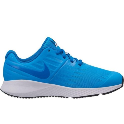 STAR RUNNER (GS) - NIKE - 907254-405