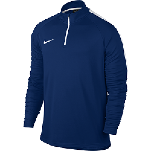 DRY FOOTBALL DRILL TOP - NIKE - 839344-411