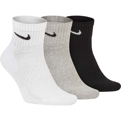 EVERYDAY CUSHION ANKLE- NIKE(( SX7667-901