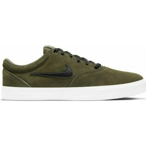 SB CHARGE SUEDE- NIKE)( CT3463-300